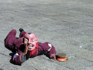 atsara, travel to bhutan, festivals and buddhism in bhutan, local culture, east bhutan, west bhutan, central bhutan, farmstay
