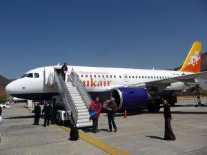 drukair, bhutan homestay, travel to bhutan, farmstay, culture, trekking
