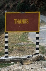 thanks, Bhutanese traffic signs, Bhutan Homestay, Giving Back to the community, Farmhouse, travel to Bhutan, Village in Bhutan