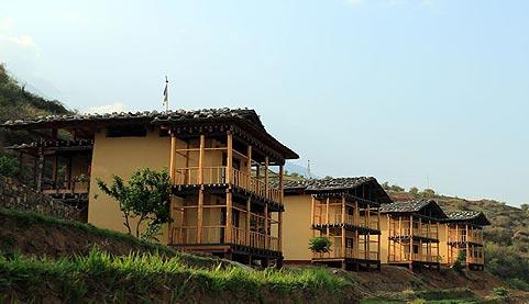 Wangdue Ecolodge, Wangdue Phodrang