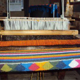 16 Days Textile Tour