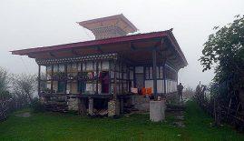 Chodphu Nunnery