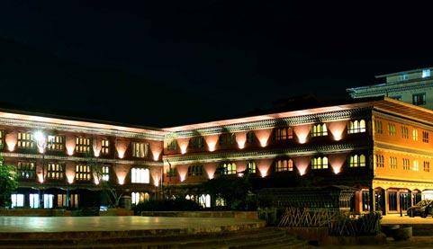 Hotels Druk, Thimphu & Phuntsholing