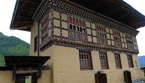 Lechuna Heritage Lodge, Haa
