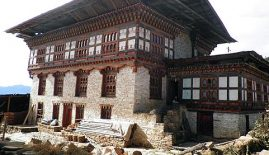 Shingkhar Naktshang Heritage Farmstay