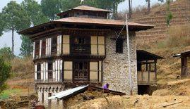 Tangmachu Chukpo Heritage Farmstay