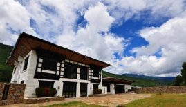 The Village Lodge, Bumthang