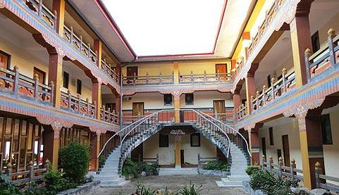 Wangchuk Hotel, Mongar
