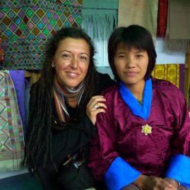 Karin Altmann, Textile Artist
