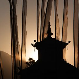 Attractions South Bhutan