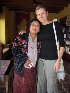 jarmila_testimonial2, travel to bhutan, bhutan homestay, bhutanese tour operators, bhutan travel, testimonials, cultural tours, trekking, east bhutan, merak sakteng