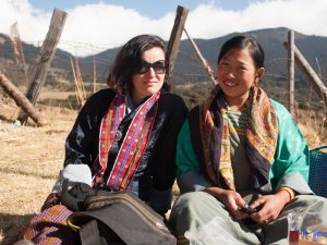 Our relationship with hosts, travel to bhutan, traditional hospitality, Bhutan Homestay, village life, Bhutanese culture, off the beaten track, mountains, spiritualism, Buddhism