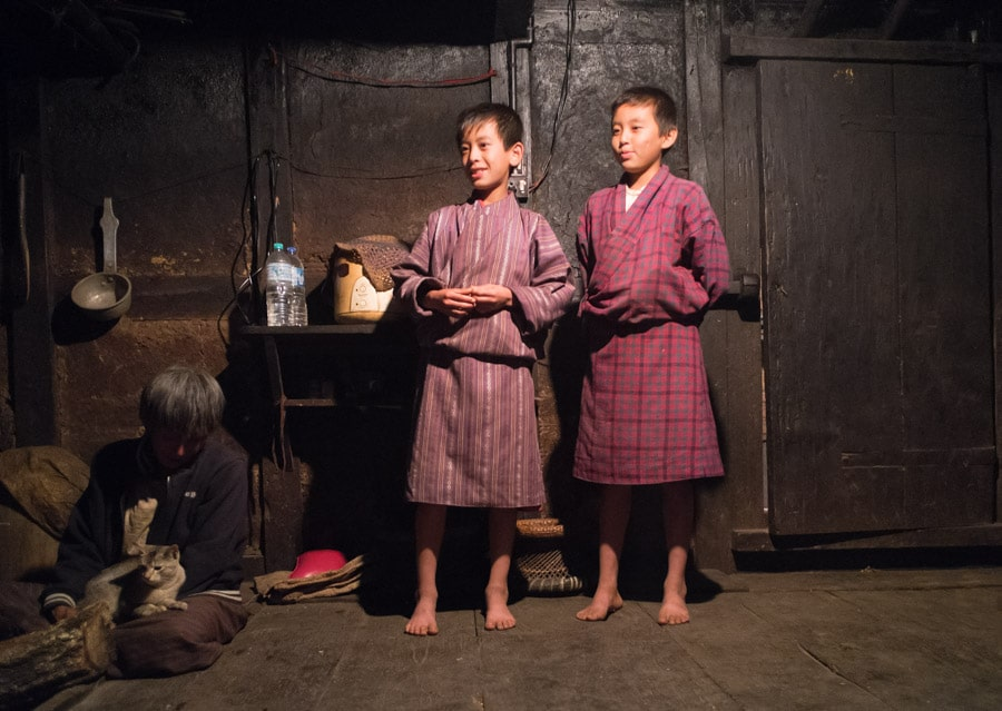 rowntree_testimonial (3), travel to bhutan, bhutan homestay, bhutanese tour operators, bhutan travel, testimonials, cultural tours, trekking, east bhutan, merak sakteng