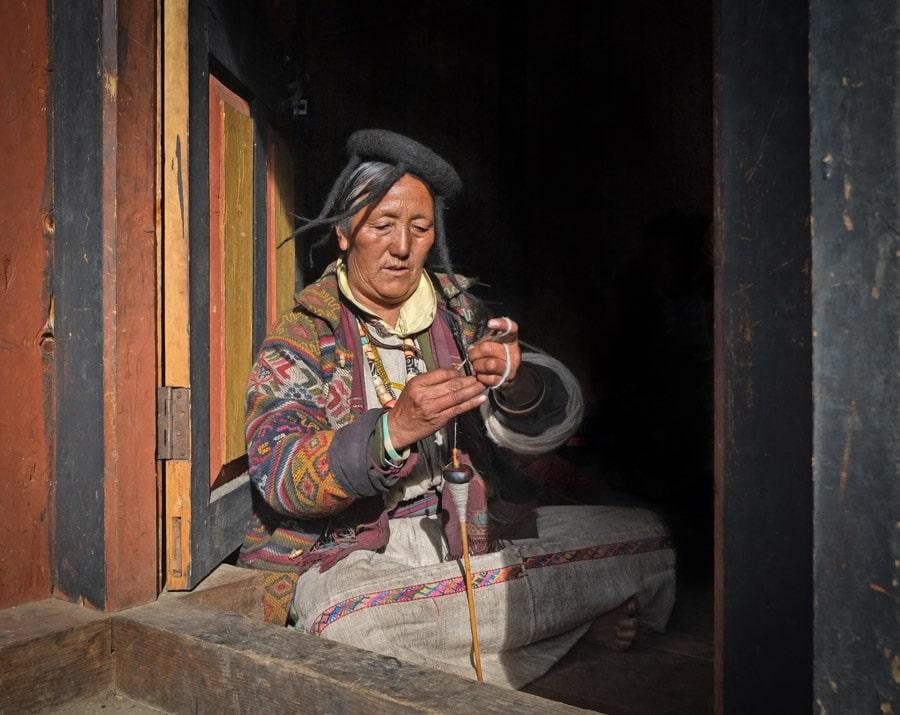 rowntree_testimonial (6), travel to bhutan, bhutan homestay, bhutanese tour operators, bhutan travel, testimonials, cultural tours, trekking, east bhutan, merak sakteng