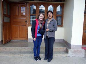 tamara, travel to bhutan, bhutan homestay, bhutanese tour operators, bhutan travel, testimonials, cultural tours, trekking, alternative travel