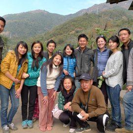 Student Field trip 2014