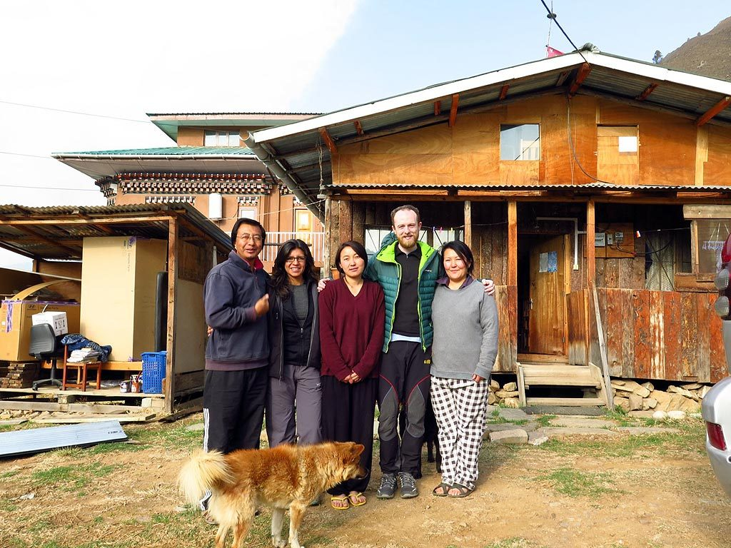 giovanna-tommy-(7), pilgrimage, buddhims, bhutan homestay, travel to bhutan, alternative tourism, sustainable tourism, ethical travel, village life, cultural tours, trekking, personalized itineraries, traditional hospitality