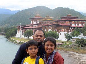 nilufa-punakha-dzong