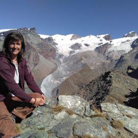 Marina Beck, Environmental Scientist