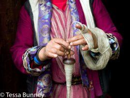 Tessa Bunney, U.K.